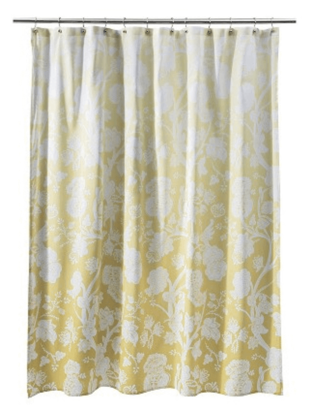 Royal Blue Sheer Curtains Sears Shower Curtains