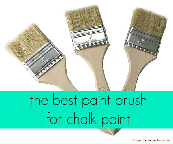 best paint brush