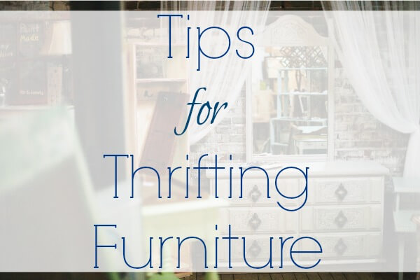 Tips for thrifting furniture my breezy room for H furniture facebook