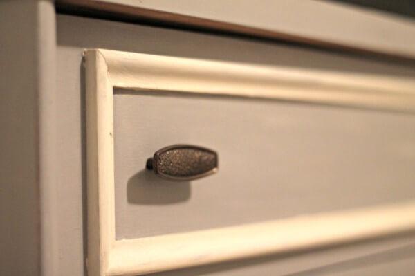 Dresser Close Up