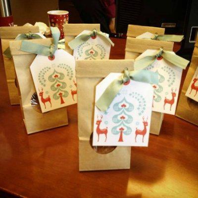 Last Minute Christmas Gift Idea