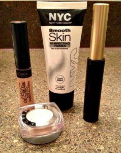 Cheaper makeup