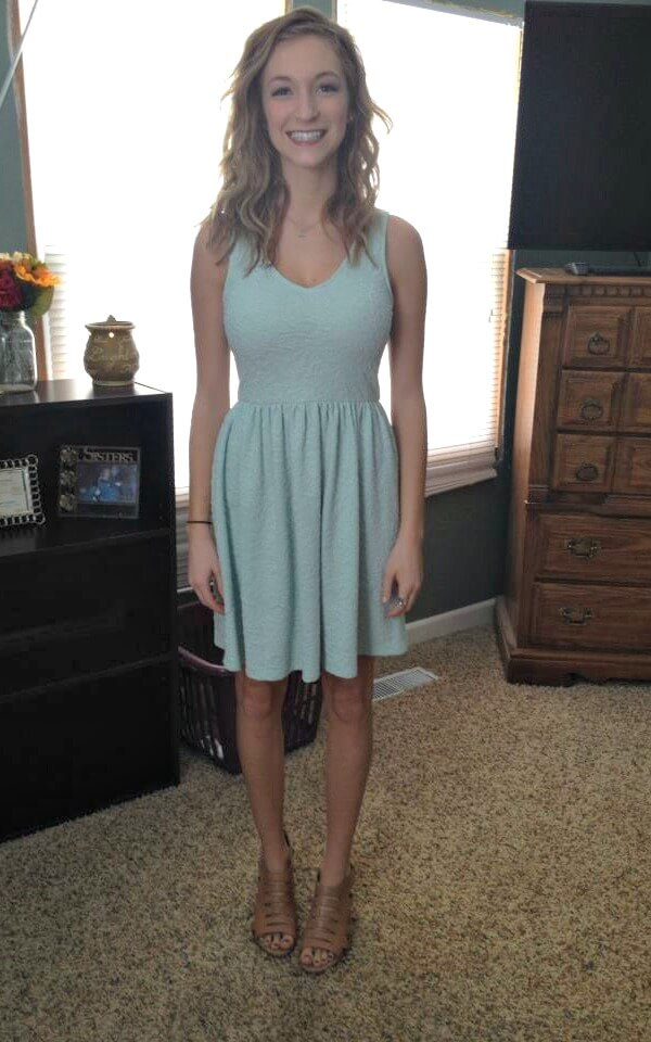 Bridesmaid Dress1