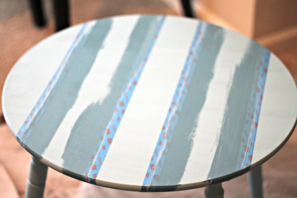 Painting Stripes1