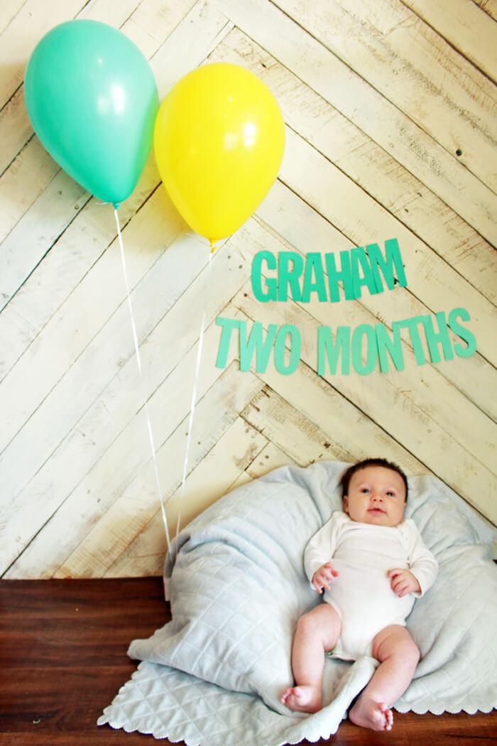 graham 2 months