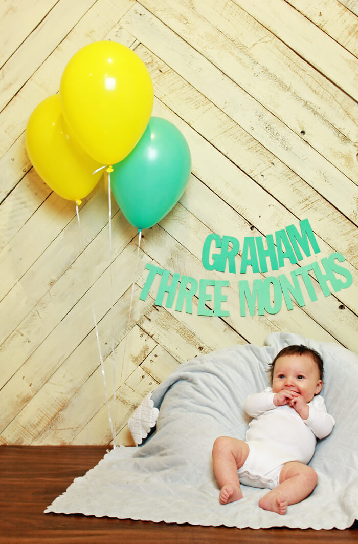 Graham 3 months