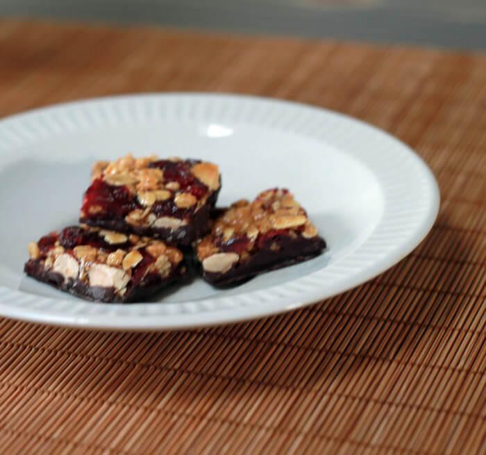 snack squares
