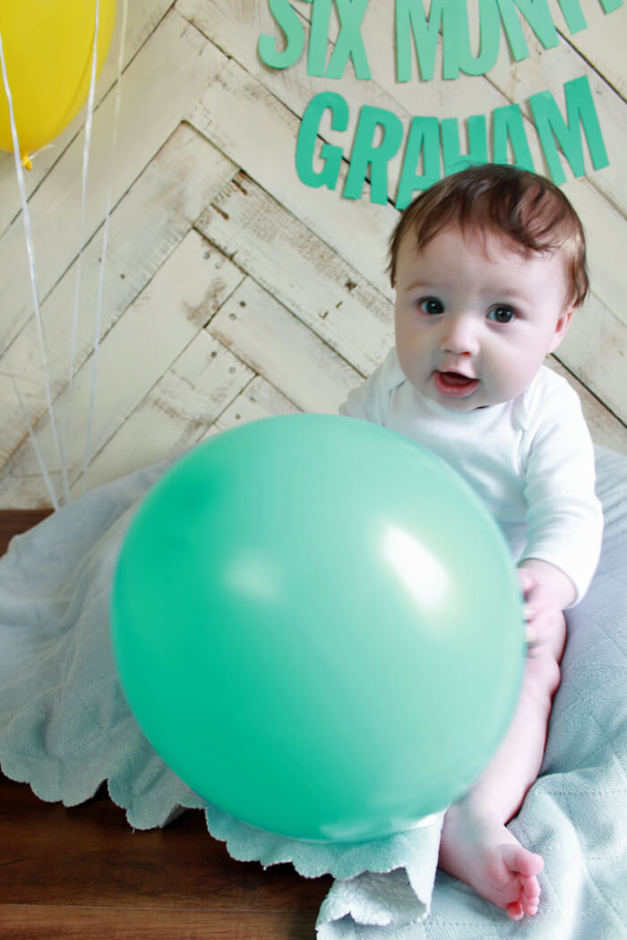 graham 6 mo balloon