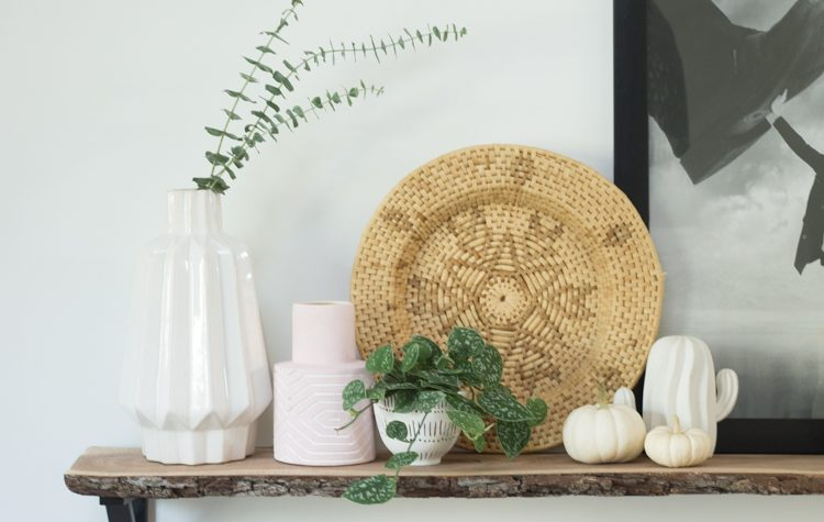 3 Ways You Need To Update Your Fall Home Decor