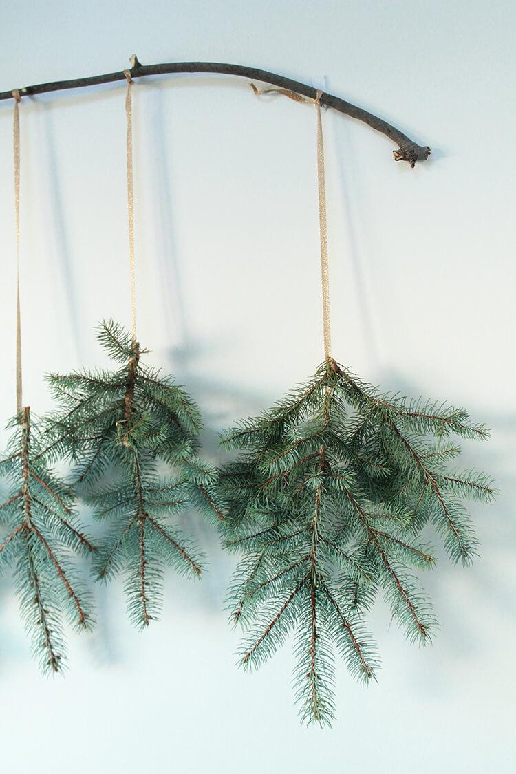 hanging-greenery