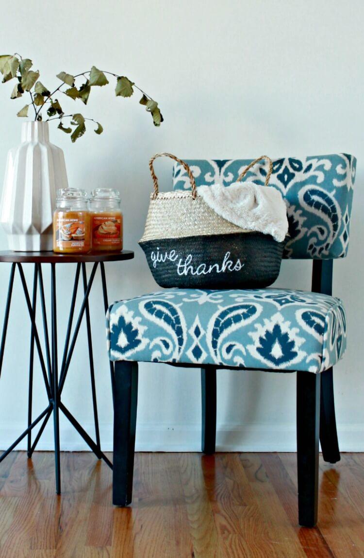 Holiday gift basket idea   My Breezy Room