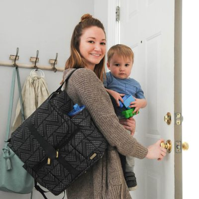 The Best Style of Diaper Bag