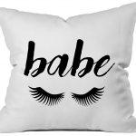 Babe Pillowcase