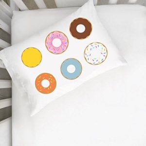 Donut Pillowcase