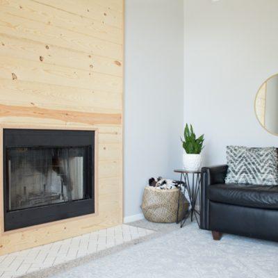 Designing a Modern Living Room | My Breezy Room
