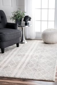 Modern Rugs that Fit Any Style | My Breezy Room