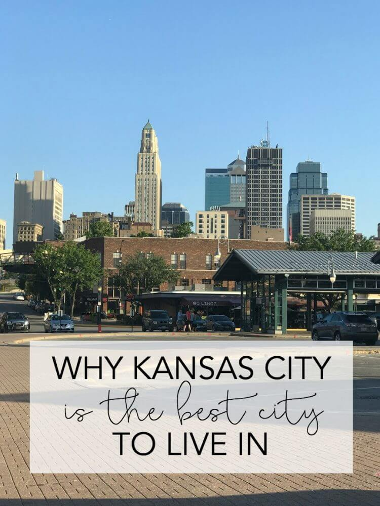Why kansas city is the best city to live in my breezy room for Where is the best city to live