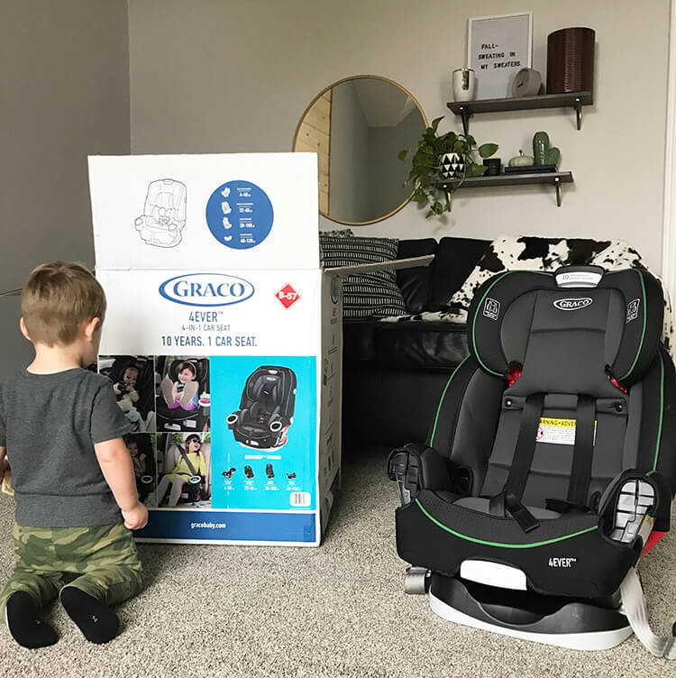 best convertible car seat graco 4ever all in one convertible car seat. Black Bedroom Furniture Sets. Home Design Ideas