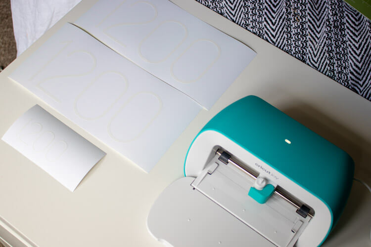 3 Little Things to Make with Cricut Joy